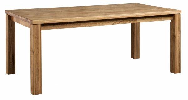 Stół dębowy 180x100 typ 61 Porto - Dekort