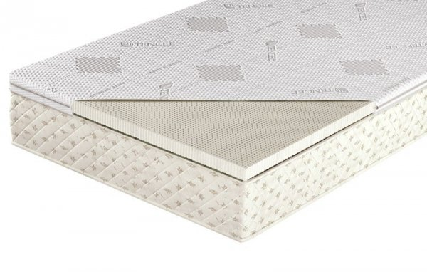 Nakładka Pillowtop Orchilla EXC 4cm Talalay - T 80x200