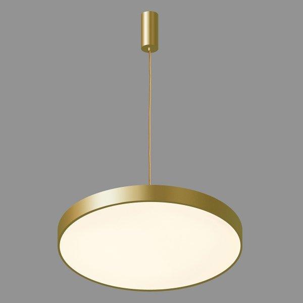 Lampa Orbital - 5361-860RP-GD-3 - Italux