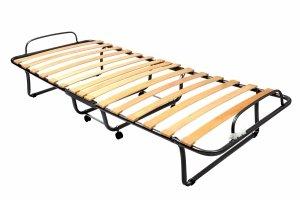 Stelaż łóżka składanego COMO 190 x 80