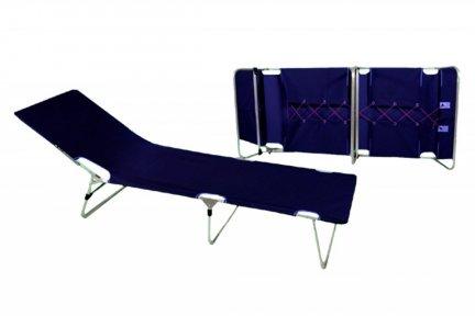 Łóżka polowe składane-aluminiowe