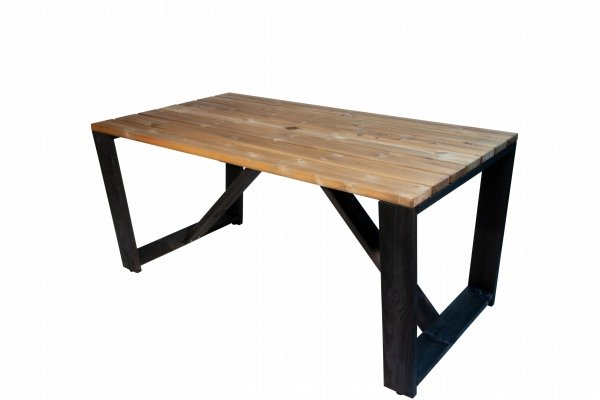 Stół drewniany EcoFurn 190cm