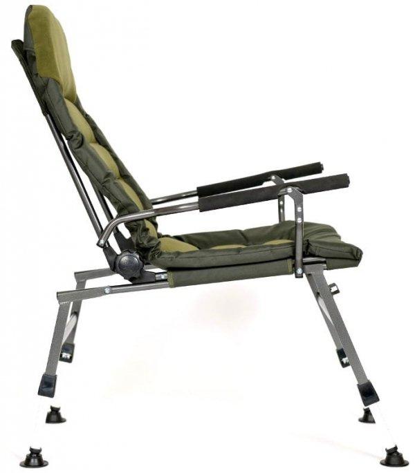 fotel wędkarski FK6