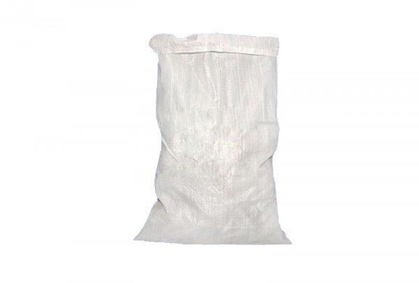 Worek przeciwpowodziowy, polipropylenowy 50 x 80 cm, 30 kg