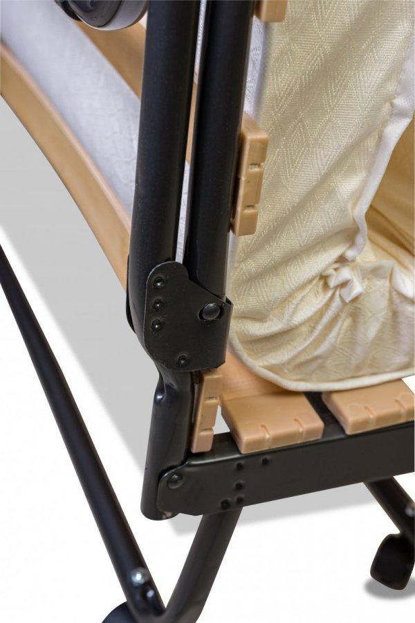 konstrukcja podgłówka łóżka Tokio