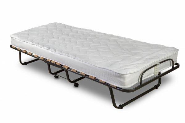 Łóżko Como Premium rozłożone