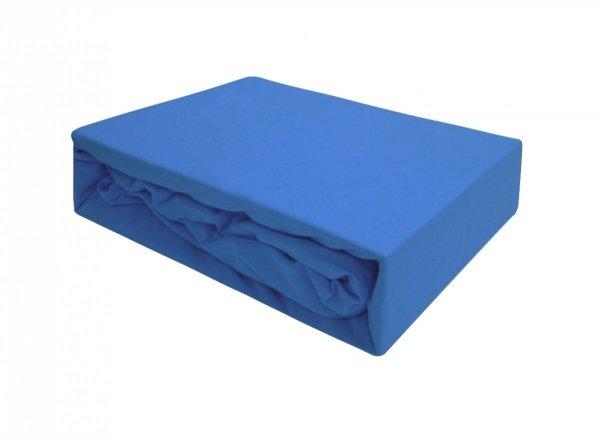 Prześcieradło na materac łóżka składanego