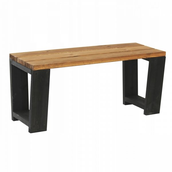 Ławka drewniana EcoFurn Jussi 60cm