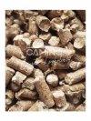 Pellet Trociny mieszane - 15 kg