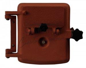 KWD Camino 3 - Drzwiczki popielnikowe kompletne ze sznurem