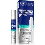 EVELINE MEN X-TREME Nawilżający Żel Pod Oczy 6w1 15ml (Data ważności 09/12/2018)