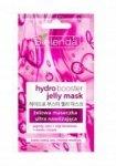 Bielenda Hydro Booster Jelly Mask Maseczka Ultra Nawilżająca Do Każdego Rodzaju Cery 8g