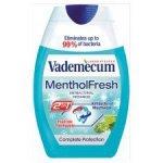 VADEMECUM Pasta Do Zębów Menthol Fresh 2w1 75ml