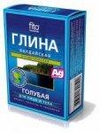 Fitocosmetics Glinka niebieska wałdajska 100g