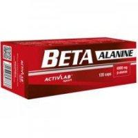 ACTIVLAB Beta Alanine 120caps