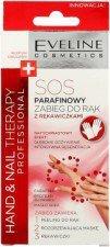EVELINE HAND & NAIL THERAPY SOS Parafinowy Zabieg Do Rąk Z Rękawiczkami 2x7ml