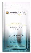 L'BIOTICA Dermomask Night Active Eksfoliacja 12 ml