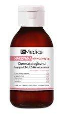 Dr Medica Naczynka Dermatologiczna Kojąca Emulsja Micelarna 250ml