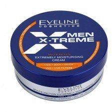 EVELINE MEN X TREME Krem Extremalnie Nawilżający 200ml