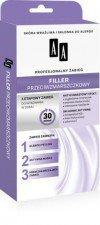 AA Filler Przeciwzmarszczkowy Profesjonalny Zabieg 5+5+3 ml