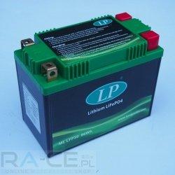 Akumulator sportowy Li-Ion 12V 16AH