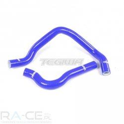 Zestaw węży silikonowych do Hondy Civic B-serii EK4, EG6