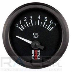 Elektroniczny wskaźnik ciśnienia oleju Stack