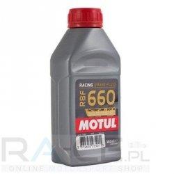 Płyn hamulcowy Motul RBF660