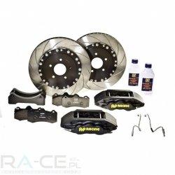 Zestaw hamulcowy przedni AP Racing, Lancer Evo 7-9, CP5555-1035R2.G8