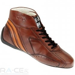 Buty OMP Carrera Low