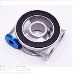 Mocal, Podstawa filtra oleju bez termostatu, z miejscem na czujnik