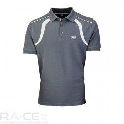Koszulka polo OMP Racing Spirit