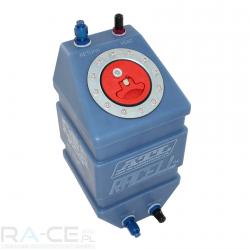 Bezpieczny zbiornik paliwa ATL RACELL RA103 10 litrów