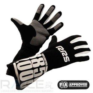 Rękawice RRS GRIP CONTROL (FIA)