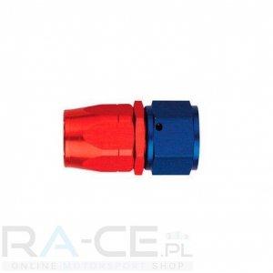 Złączka przewodu paliwowego / olejowego prosta Aeroquip
