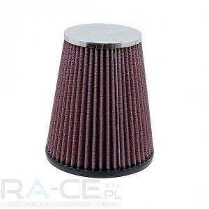 Filtr powietrza uniwersalny K&N 62 mm