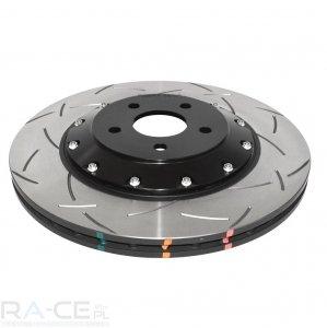Tarcza hamulcowa skręcana DBA T3 5000 series Focus RS - przednia