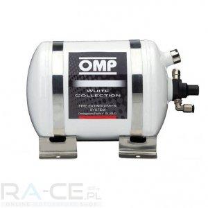 System gaśniczy OMP aluminiowy, elektryczny 2.8L