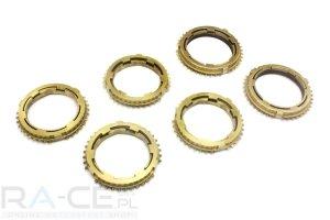 Synchronizatory karbonowe, Honda B16A Y1/S1 88-91 Cable - 3rd/4th, MFactory