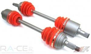Sportowe wzmocnione półosie napędowe MFactory stage 2, Honda B-Series Civic 92-00 / Integra 94-00
