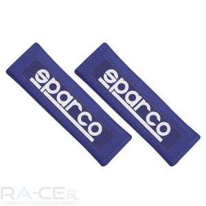 Sparco, Nakładki na pasy 3