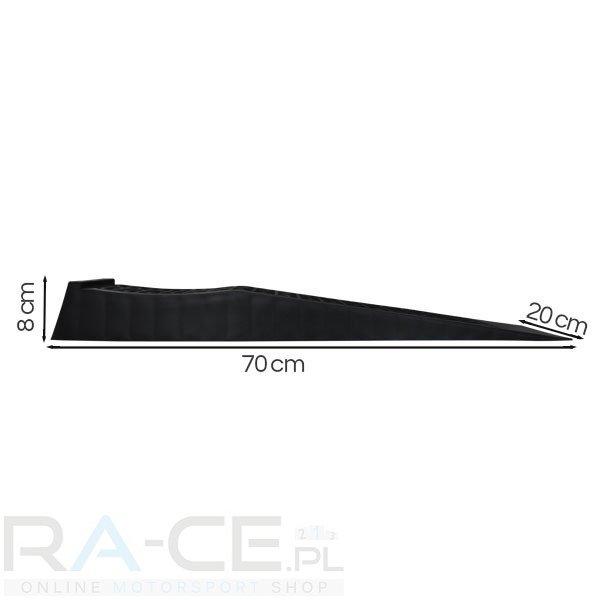 Najazd / rampa RRS 8 cm