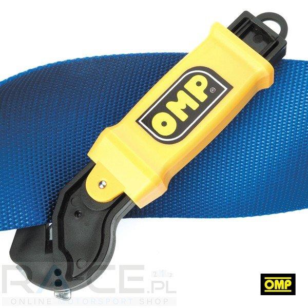 Nóż do cięcia pasów OMP