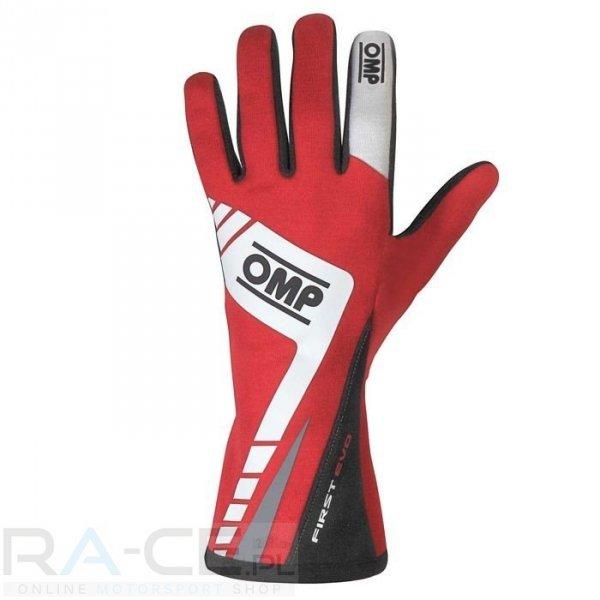 Rękawice OMP First EVO