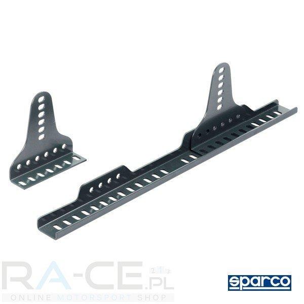 Sparco, Boczne, stalowe - 3 mm grubosci (FIA)