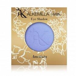 Cień do powiek Ametista 4g - satynowy - Alkemilla