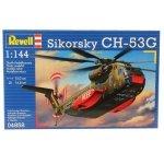 Revell REVELL Model Set CH-53G Heavy transport