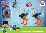 IMC Toys FIGURKA MERC DELUXE