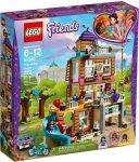 LEGO Polska Friends Dom przyjaźni