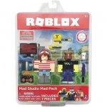Tm Toys Roblox 2 pak - Mad Studio